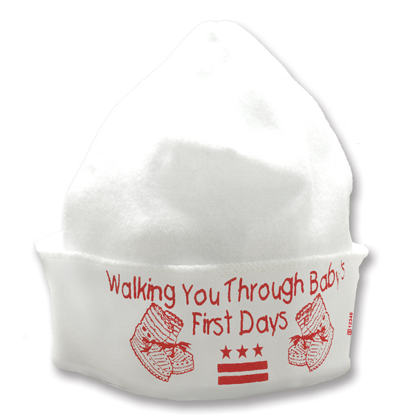 Promotional Infant Knit Cap