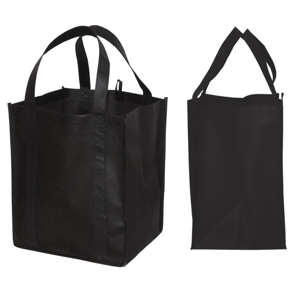 Promotional Jumbo Non Woven Tote