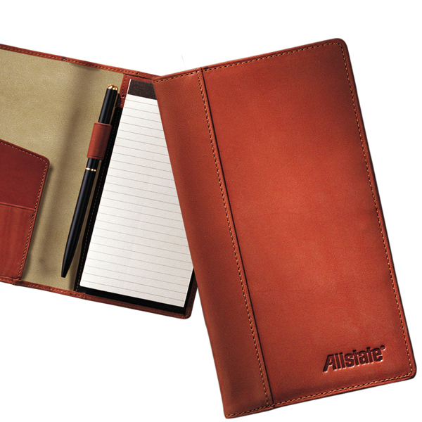 Customized Leeman New York Fulton Note Portfolio