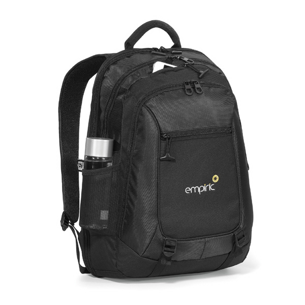 Custom Life in Motion (TM) Alloy Computer Backpack