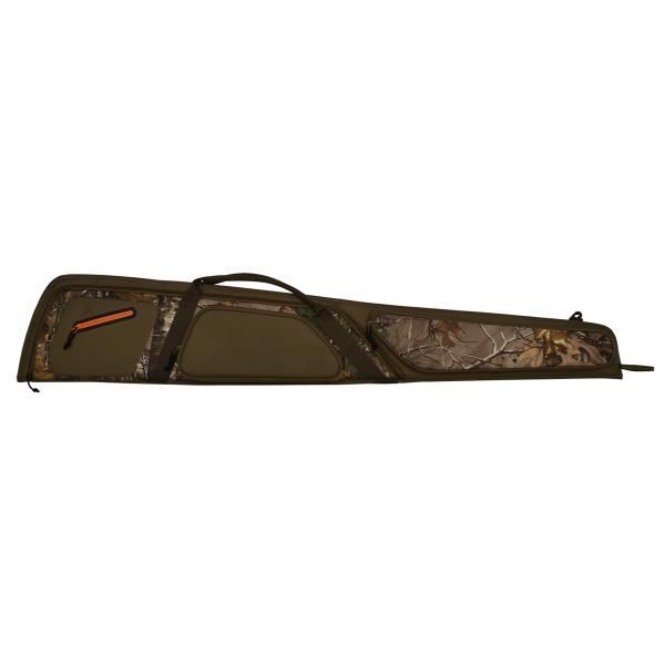 Customized Magnum Shotgun Case