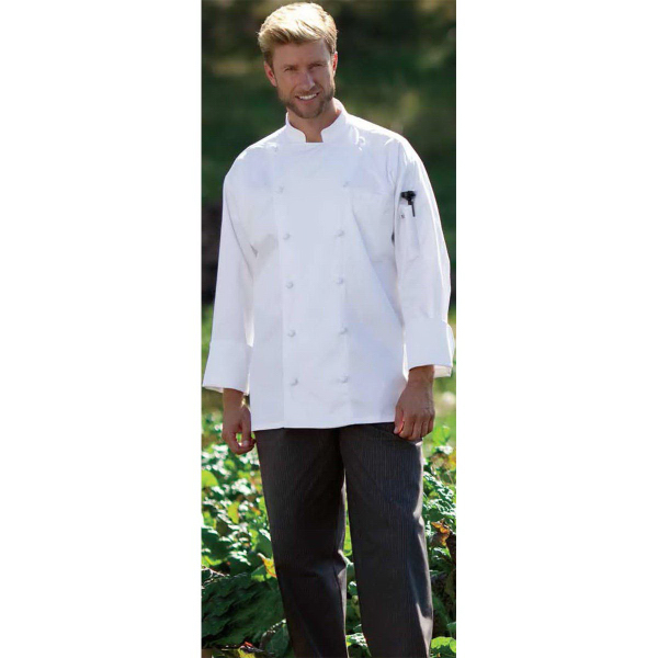 Printed Master Chef Coat