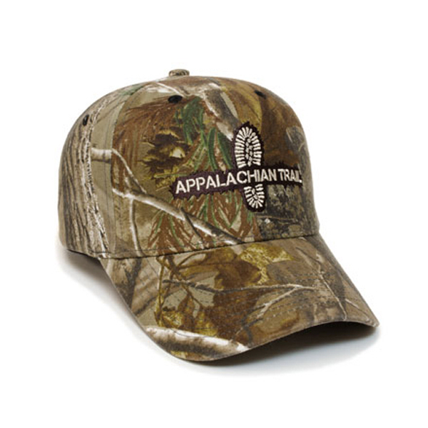Promotional Medium Profile Realtree AP (TM) Cap