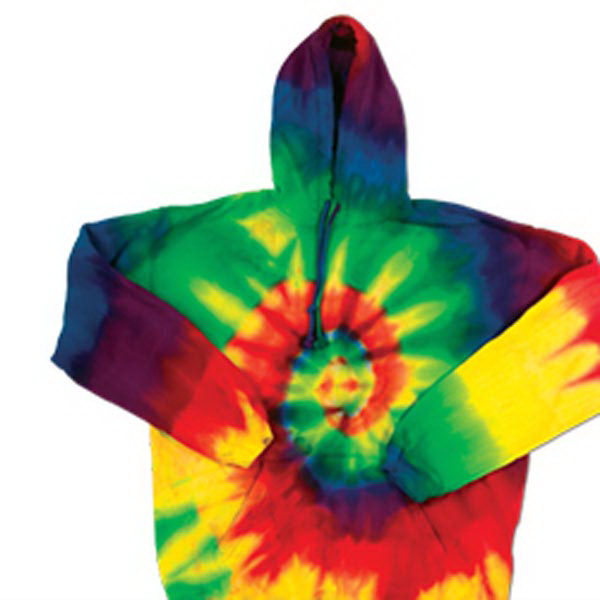Customized Michelangelo Spiral Hoodie