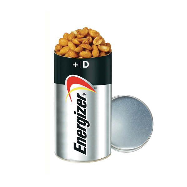 Promotional Pistachios in Small Snack Tube