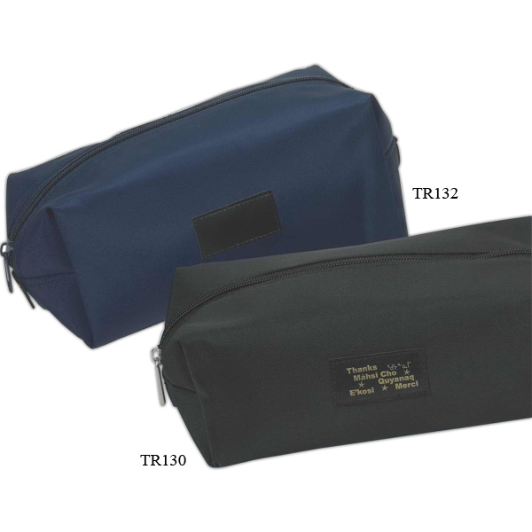 Promotional Porter amenity bag
