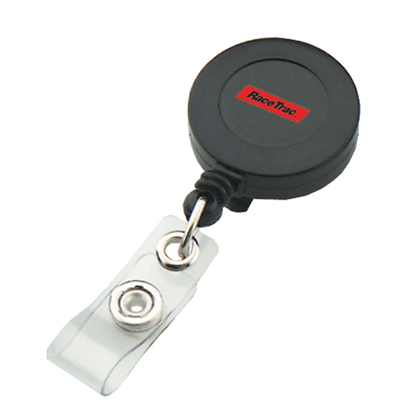 Imprinted Retractable Badge Reel