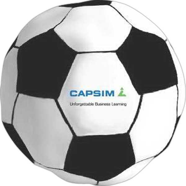 Promotional Reusaball Soccer ball