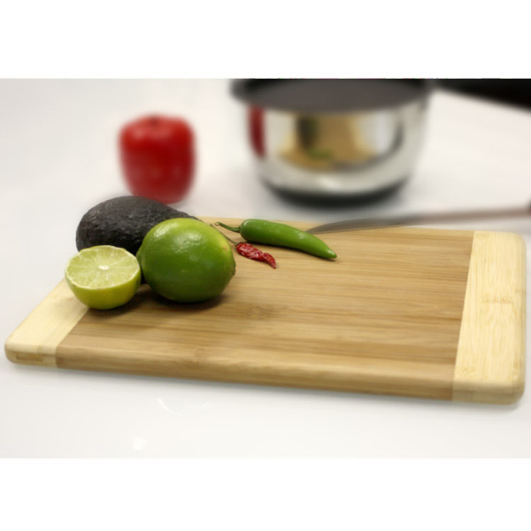 Personalized Sagano Bamboo Cutting Board