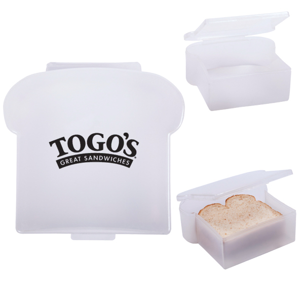 Customized Sandwich Container