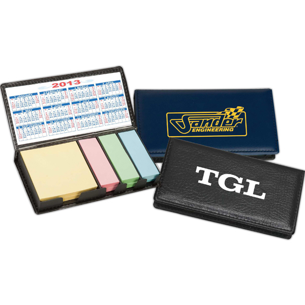 Personalized Sticky Note Pad