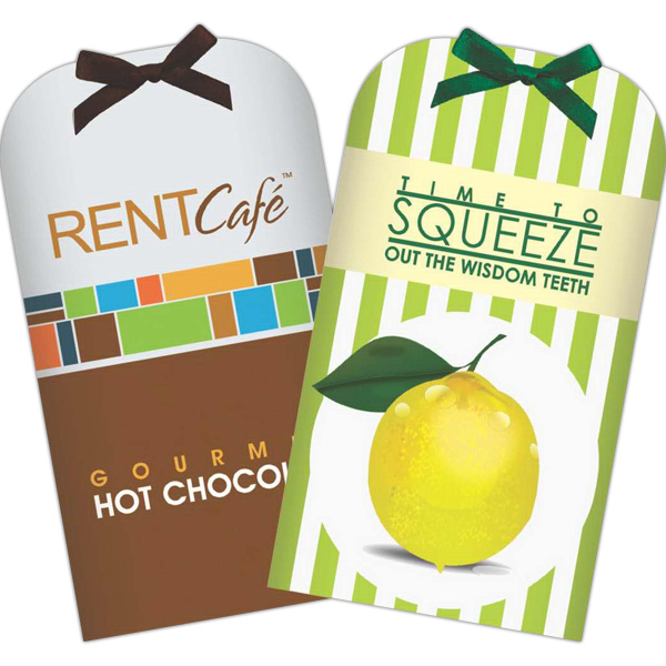 Customized Stylish Drink Packet/Iced Tea