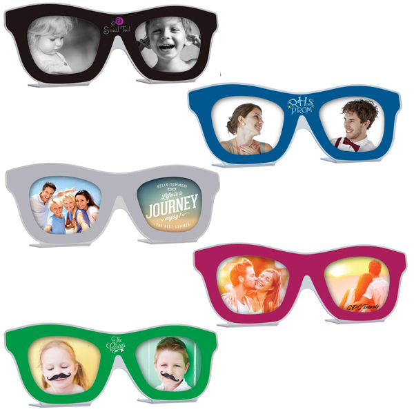 Customized Sunglasses Photo Frame