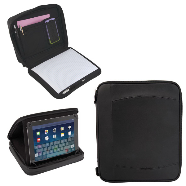 Personalized Tablet Portfolio Carry Case