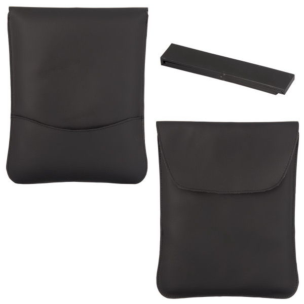Imprinted Tablet Sleeve and Stand