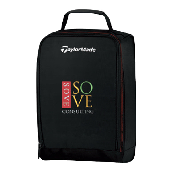 Printed TaylorMade (R) Performance Shoe Bag