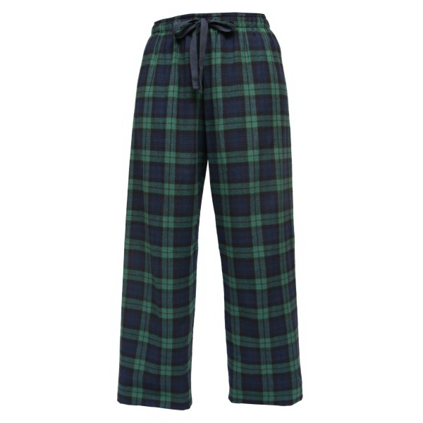 Promotional Team Pride Flannel Pant