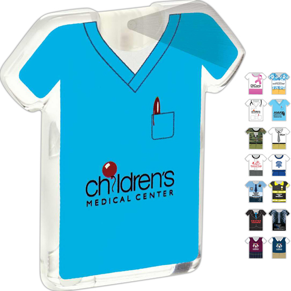 Printed Tee Antibacterial Sanitizer Spray