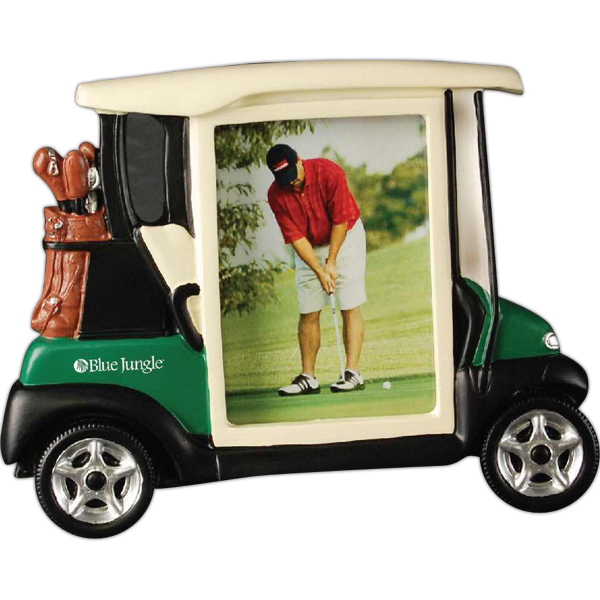 Customized Tee Time Frame