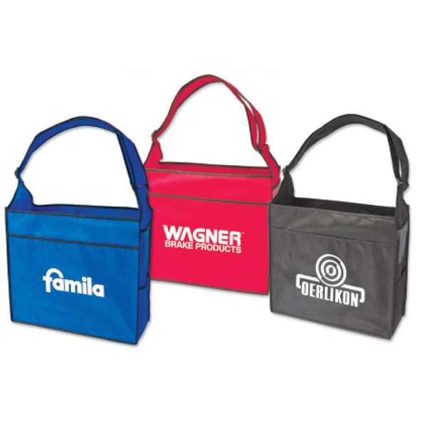 Personalized Trade Show Tote