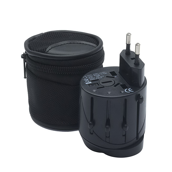 Customized Travel Adapter