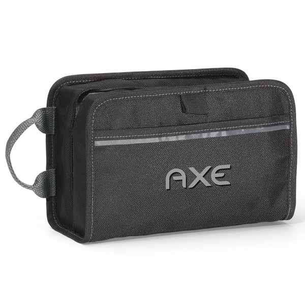 Personalized Traveler's Amenity Case