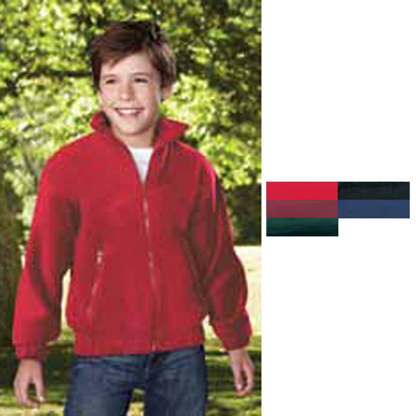 Custom Tundra Youth - Heavy-Weight Sweat Shirt