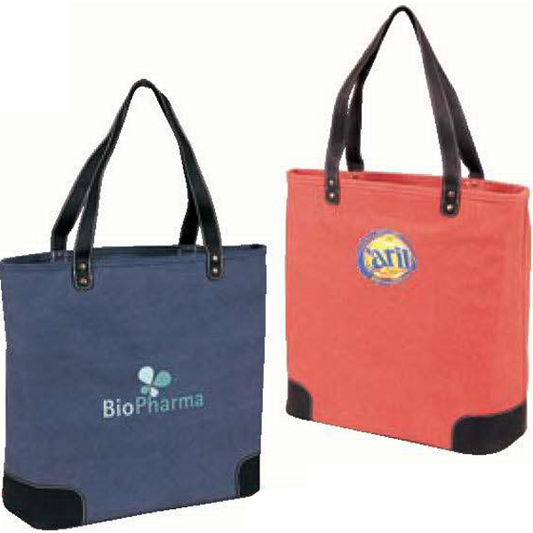 Promotional Urban Canvas Tote