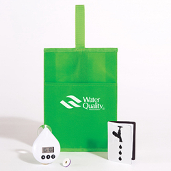Promotional Water Conservation Set
