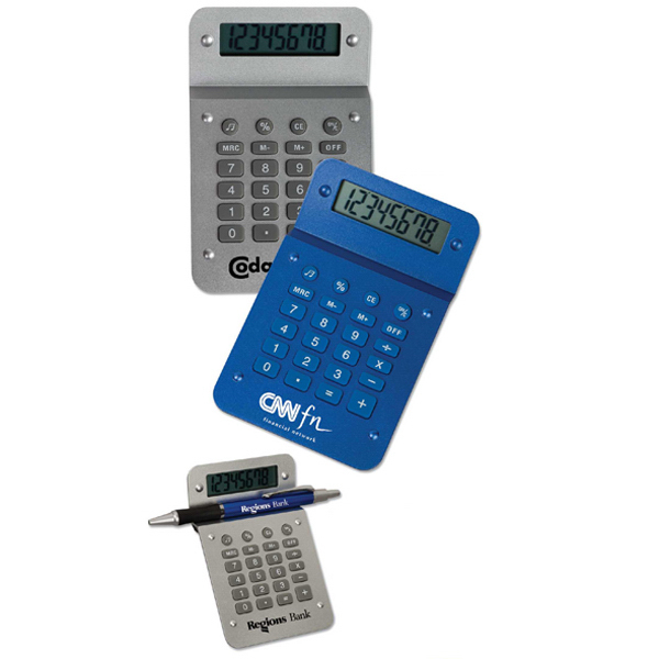 Promotional Wave Calculator